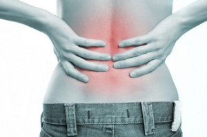 Arthritis in Lower Back